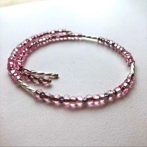 Jewelry - Handmade morse code custom bracelets